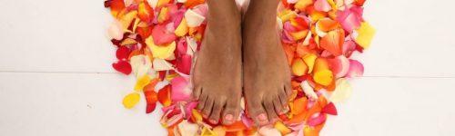 blote voet