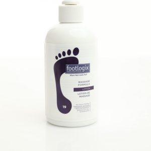 Footlogix Professional Massage Formula